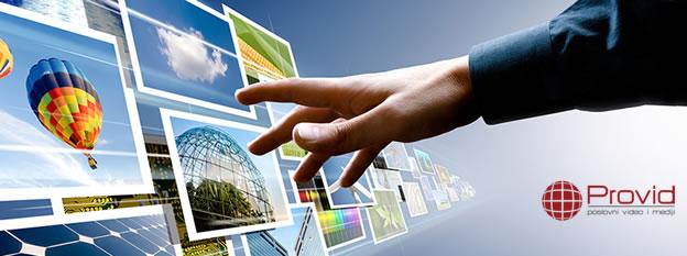 Provid – poslovni video i mediji